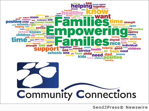 Families Empowering Families at Community Connections