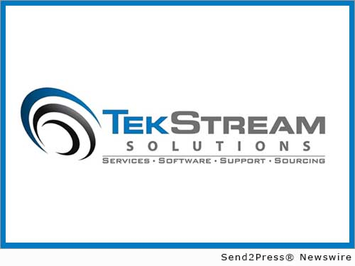 TekStream Solutions