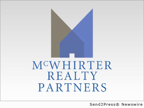 McWhirter Realty Partners