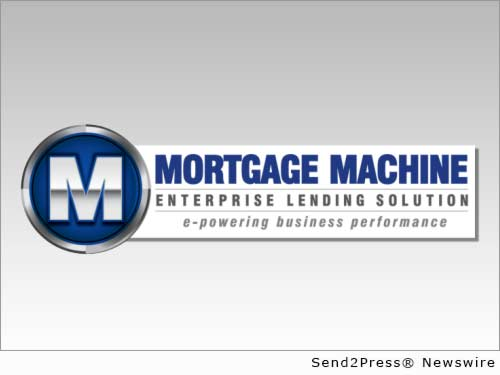 Mortgage Machine Services