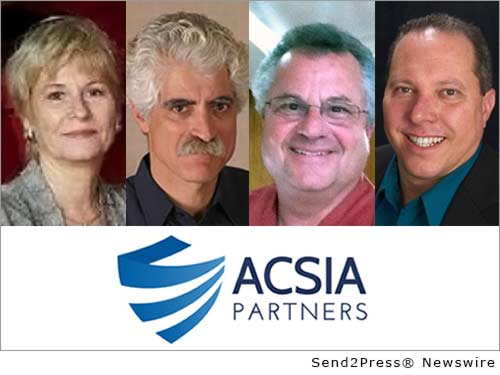 ACSIA Partners, LLC