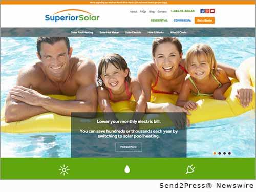 Superior Solar