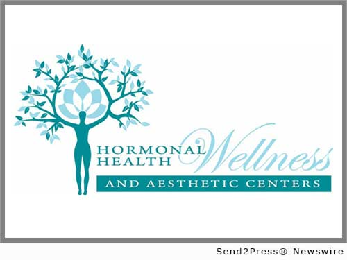 Hormonal Health, Wellness and Aesthetic Centers