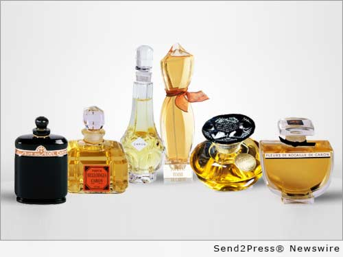 Paris Perfumes Inc.
