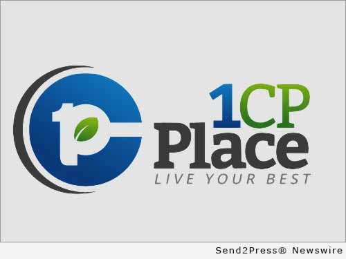 1 CP Place