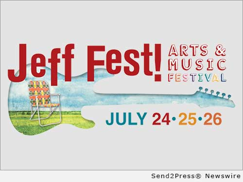 Jeff Fest Arts and Music Festival