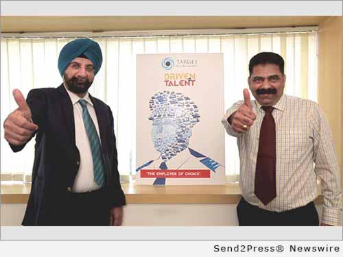 Target Ship Management India Pvt Ltd