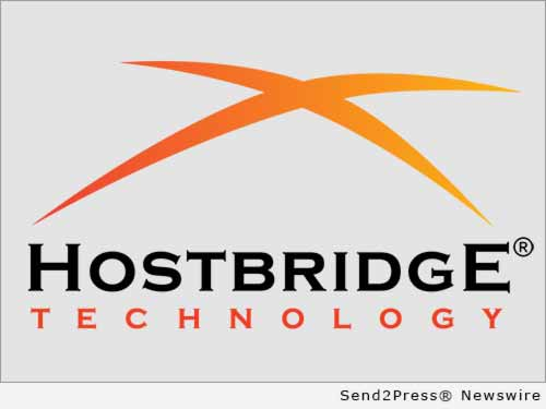 HostBridge Technology