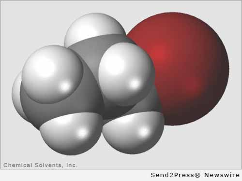 Chemical Solvents, Inc.