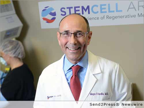 Stem Cell ARTS