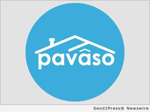 Pavaso Inc.