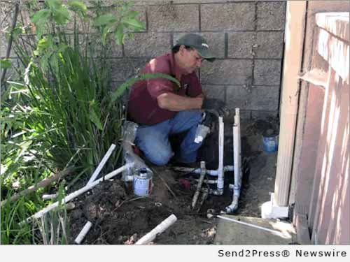 Sprinkler Repair Guy