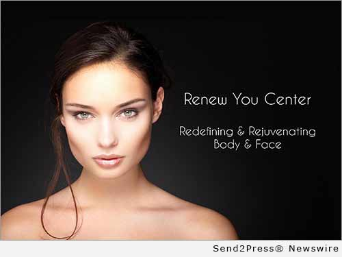 Renew You Center