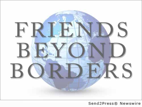 Friends Beyond Borders