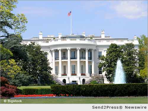 White House - Bigstock
