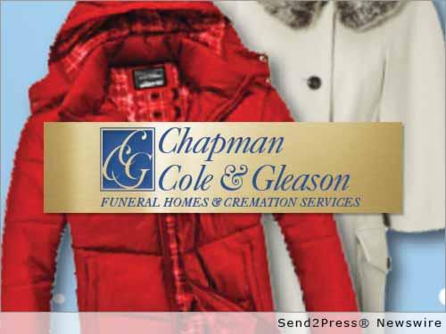Chapman, Cole and Gleason