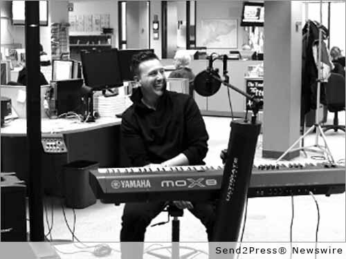 composer Paul Luftenegger