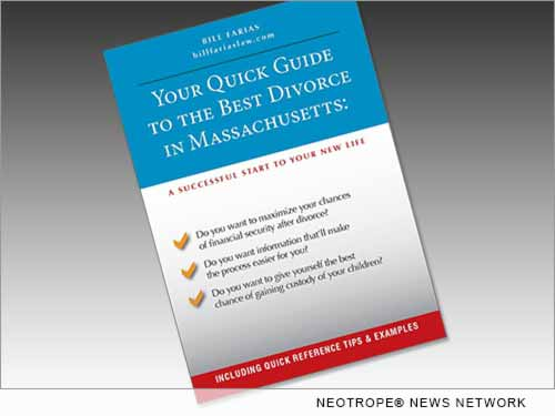 Divorce in Mass. Book