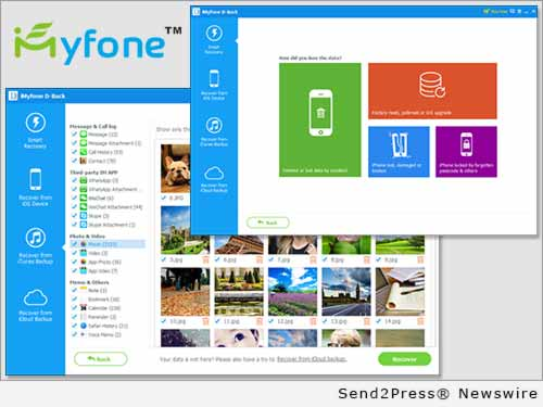 iMyfone Technology Co. Ltd.