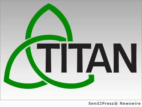 Titan Trading