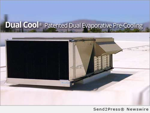 ICI Roof HVAC DualCool