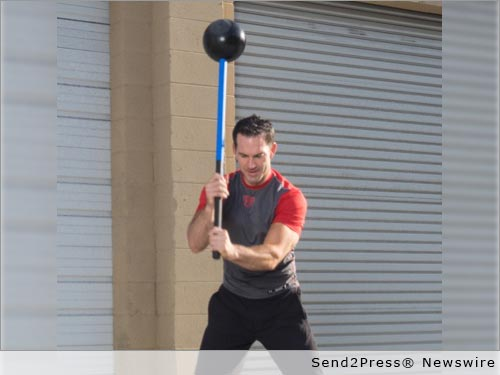 MostFit Launches The Fundamentals of Core Hammer Training ...