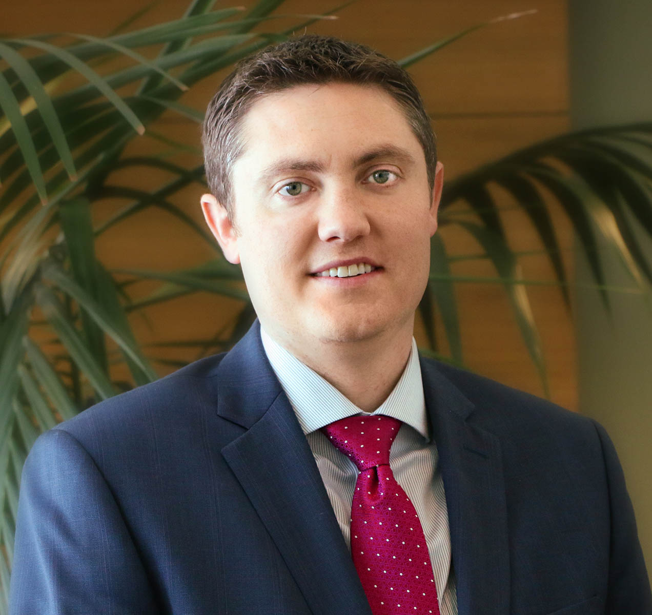 EPIC adds Loss Control Consultant Joshua Allen, CSP, CFPS ...
