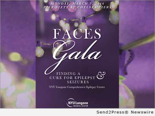 FACES Gala