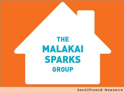 Malakai Sparks Group
