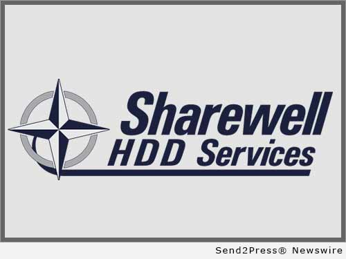 Sharewell HDD Services