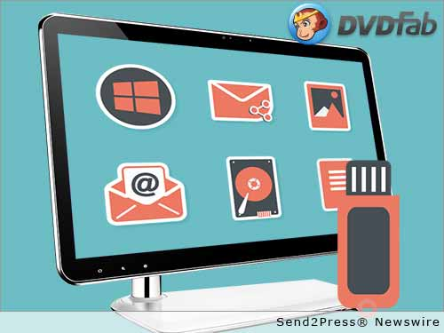 DVDfab Fengtao Software