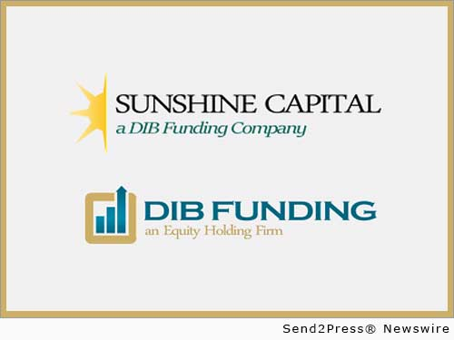 Sunshine Capital Inc.