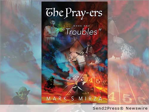 The Pray-ers Book One