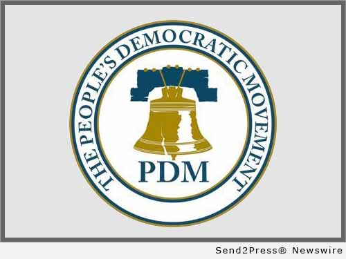 The Peoples Democratic Movement