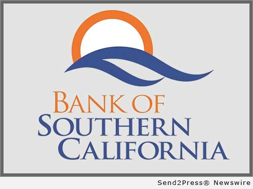 Bank of So. California