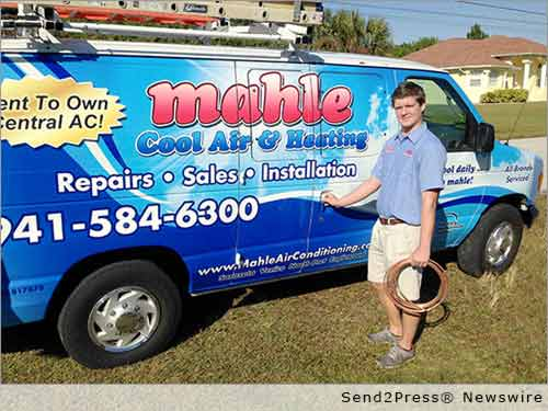 Mahle Cool Air and Heating