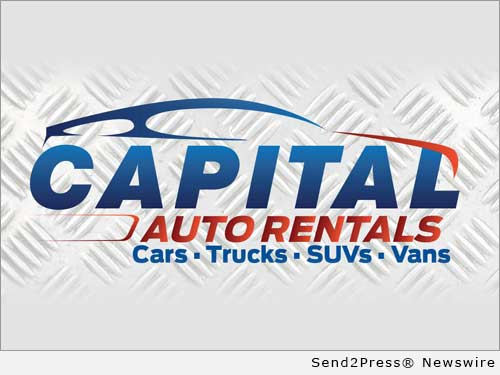 Capital Auto Rental
