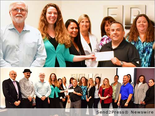 epic 39 s inland empire team supports the local community in a big way send2press newswire