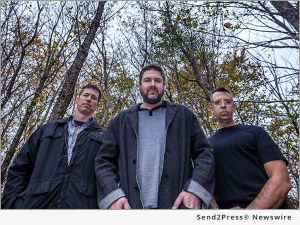 The Blue Danes - group