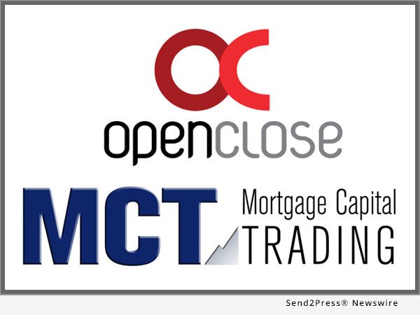 OpenClose and MCT Trading