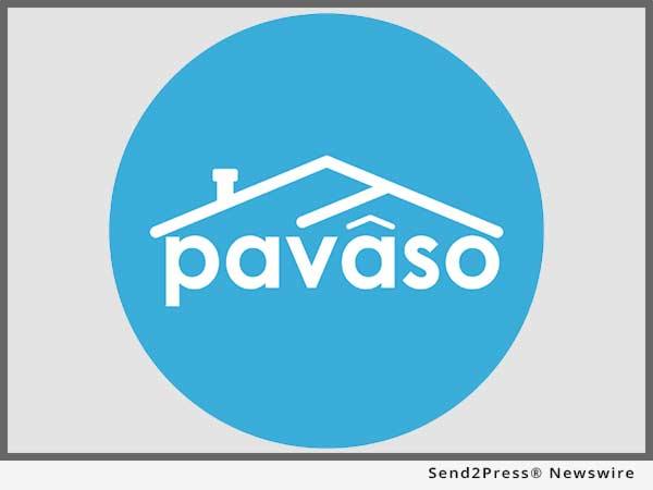 Pavaso Inc