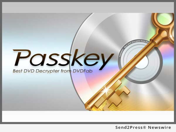 Fengtao Software Passkey