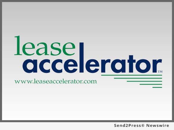 News from LeaseAccelerator