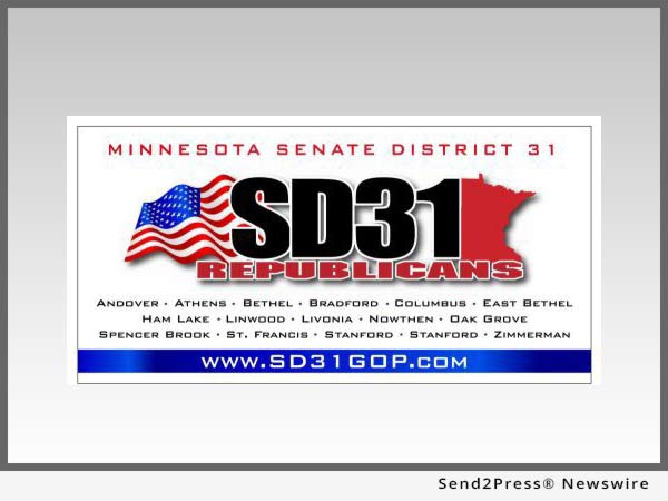 Senate District 31 Republicans