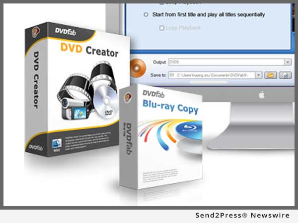 DVDFab Olympic Season Promo – Save as much as 50 percent