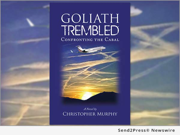 Book - Goliath Trembled