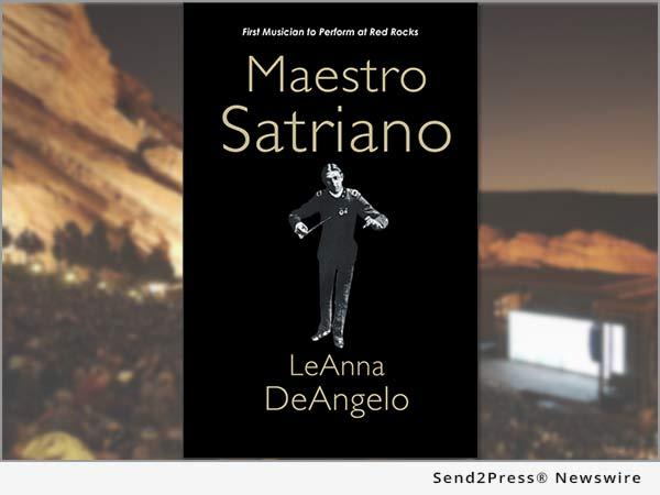 Maestro Satriano Book