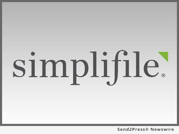 News from Simplifile