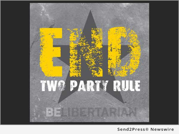 End Two Party Rule