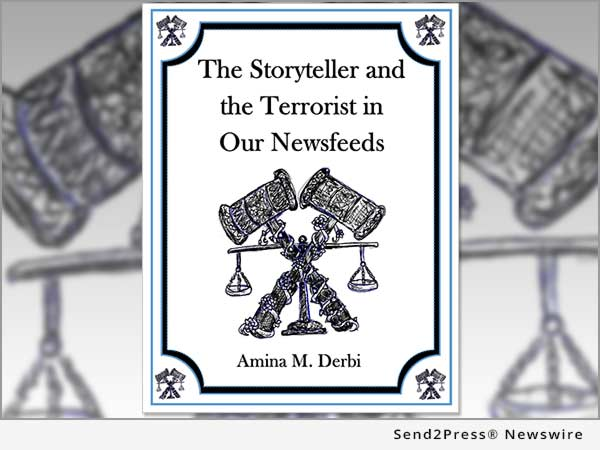 The Storyteller and the Terrorist (book)